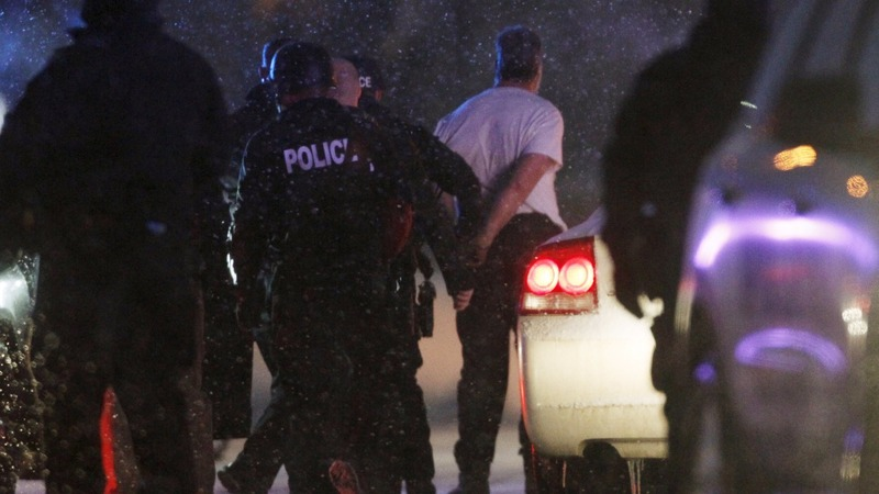 Colorado shooting suspect faces murder charges