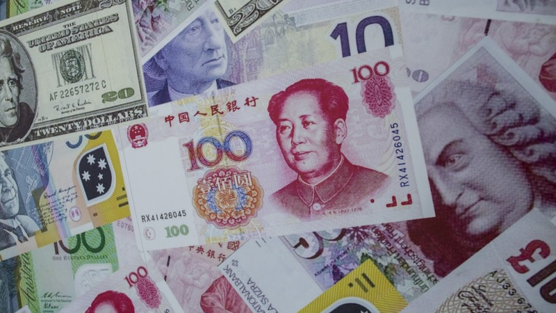 IMF gives stamp of approval to China's yuan