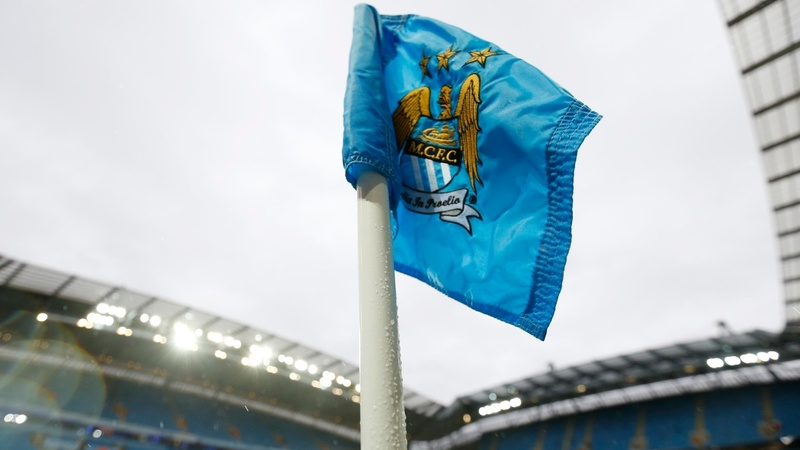 China's football investment goes through Manchester