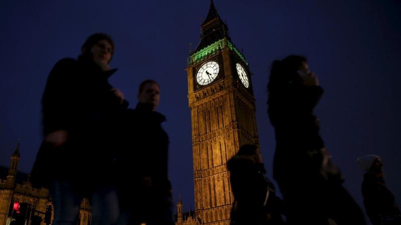 VERBATIM: UK leaders on Syria vote