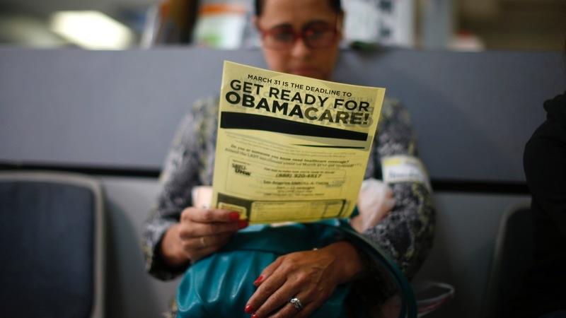 UnitedHealth defends threat to quit Obamacare