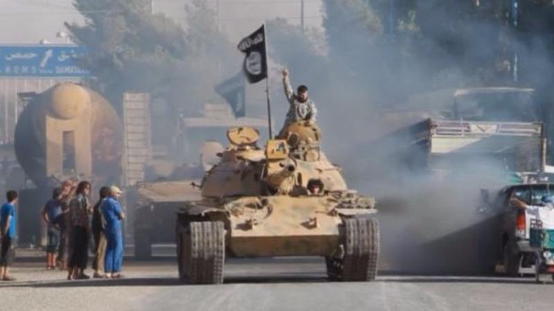 Islamic State threat expands in U.S.