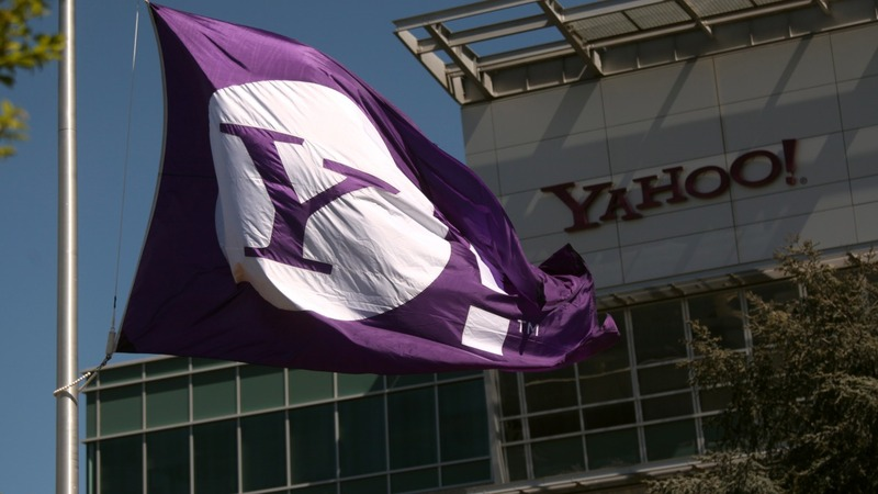 Yahoo could be looking for a buyer