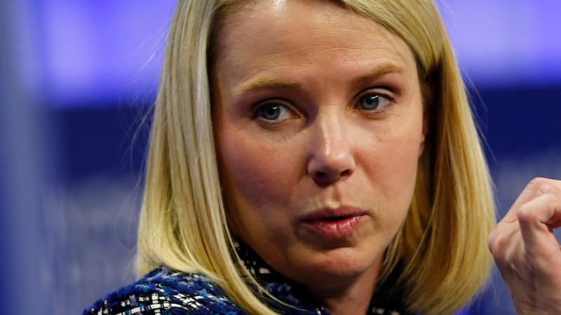 The clock is ticking for Yahoo's Marissa Mayer
