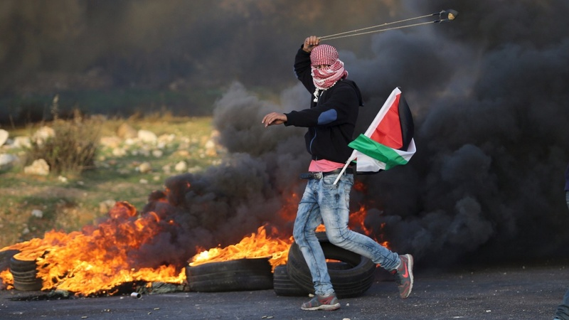 Israeli govt, military disagree over unrest