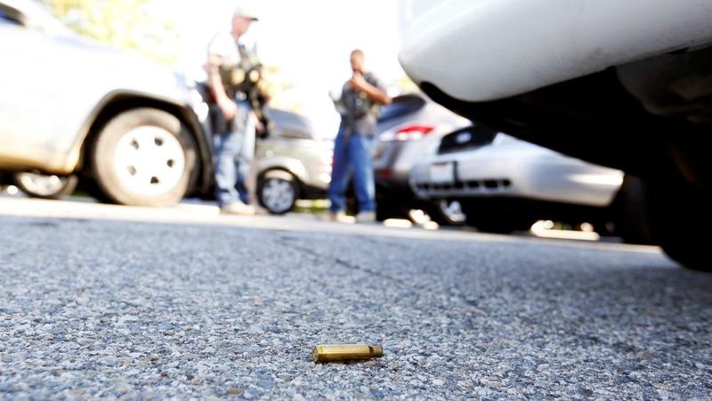 14 dead, 17 hurt in San Bernardino shooting