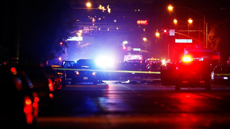 Police kill two suspects after Calif. mass shooting
