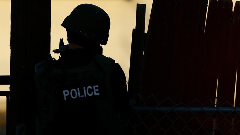 VERBATIM: Muslims condemn 'horrific' shooting