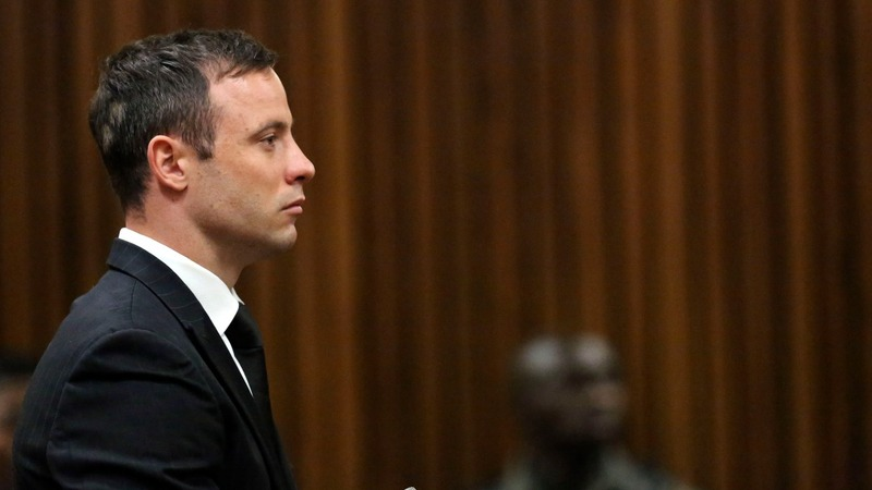 Oscar Pistorius guilty of murder