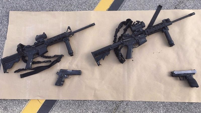 FBI probing California shooting as terror