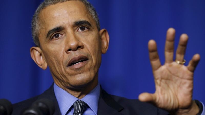 VERBATIM: Obama calls for tougher gun laws