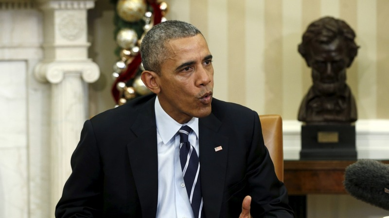 Obama to address nation on terror threat