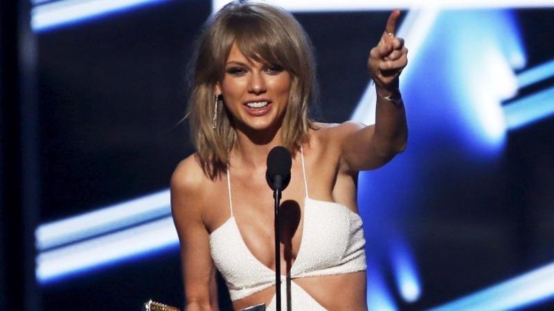 Swift, Lamar, The Weeknd lead Grammy nominations