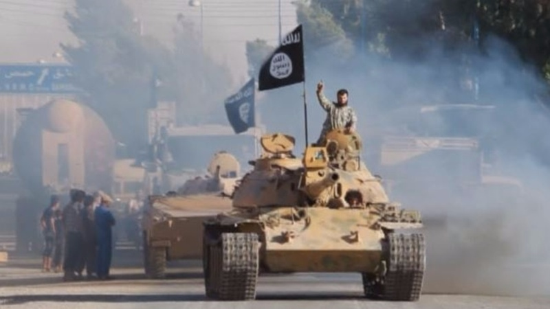 ISIS hauls in $80M a month - report