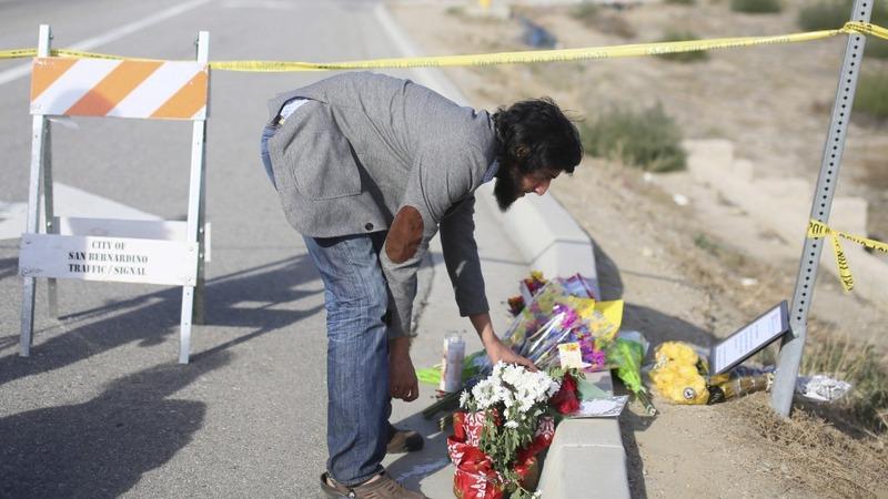 Calif. shooters were 'radicalized': FBI