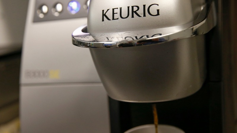 Keurig acquired in $13.9 billion deal