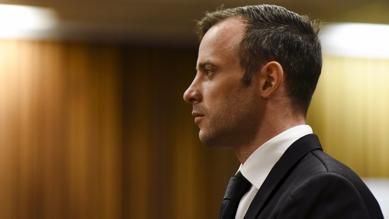 Pistorius gets bail after murder conviction