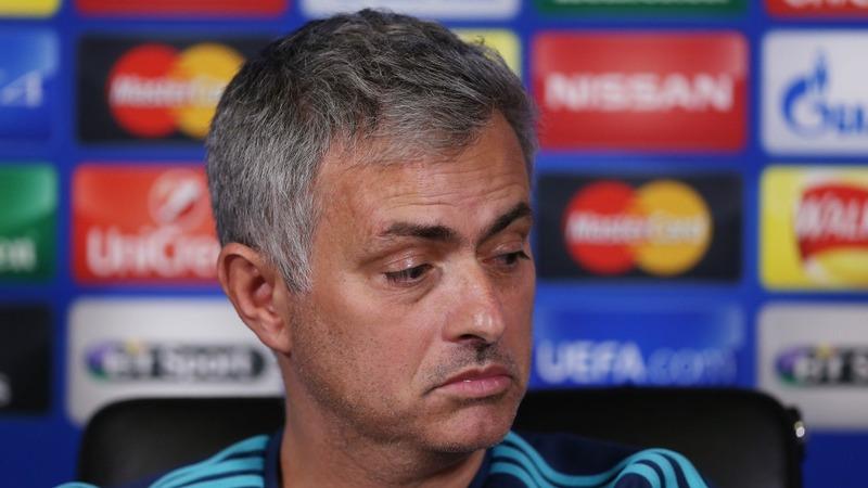 VERBATIM: Mourinho says he has support