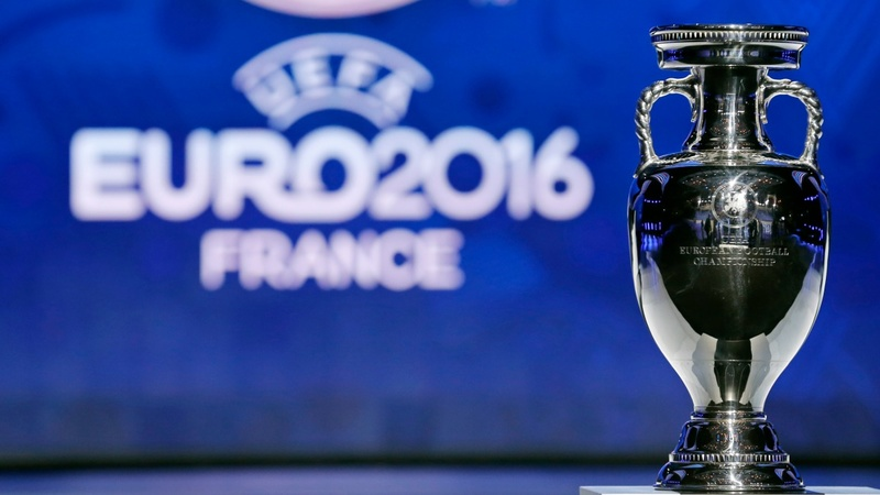 Team rankings ahead of the Euro 2016 draw