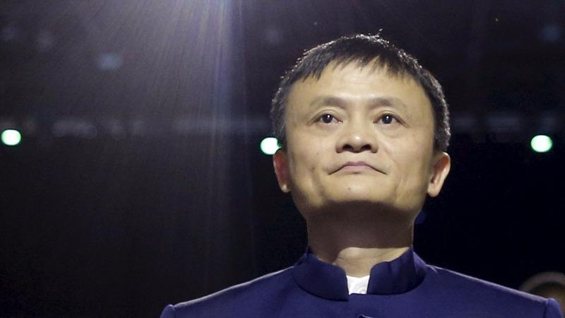 Jack Ma buys South China Morning Post