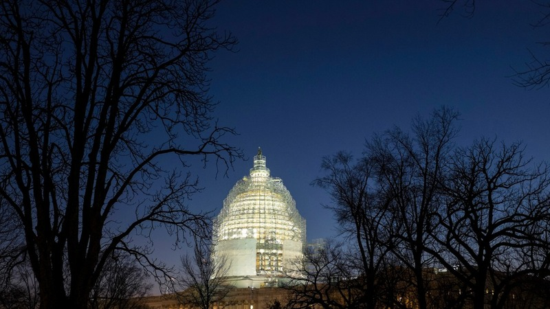 Congress dodges a shutdown for now