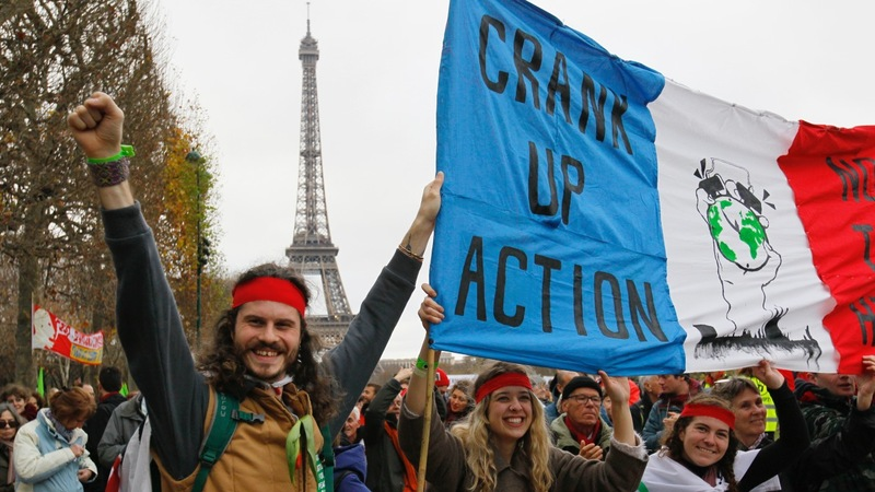 Historic climate deal a diplomatic feat