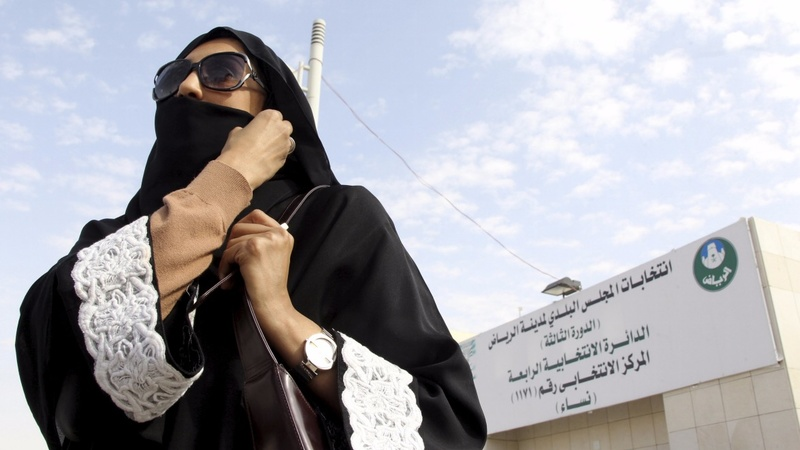 First Saudi women elected to local councils