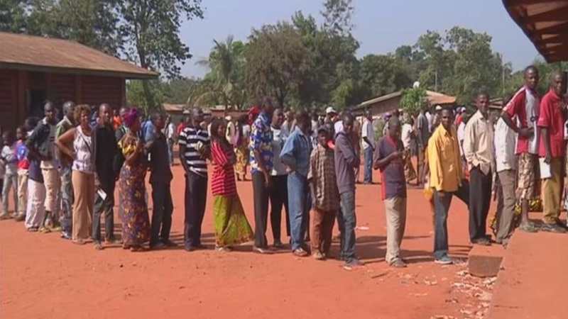 Referendum in CAR marred by clashes