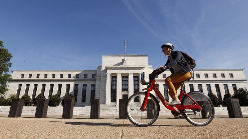 Markets await first rate hike in a decade