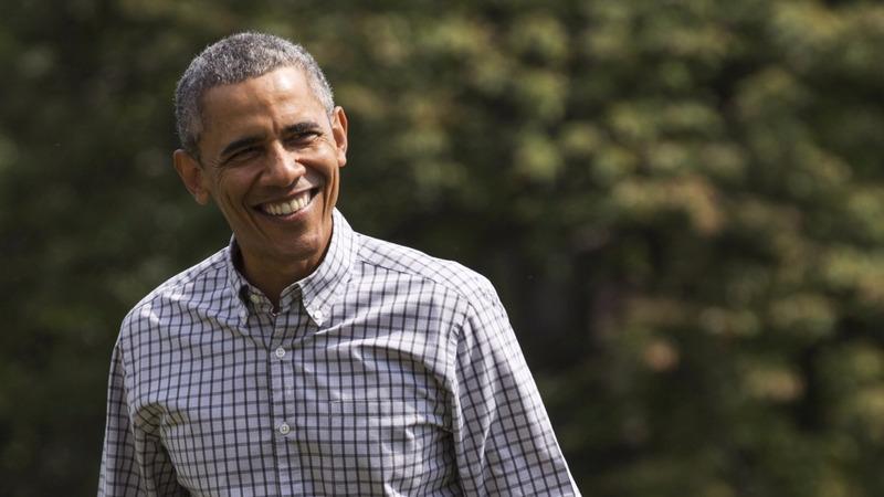 Obama's surprising ties to top CEOs