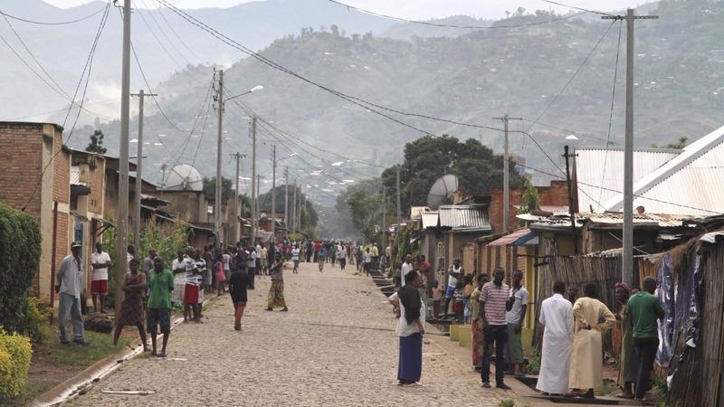 Burundi on edge as coup trial begins