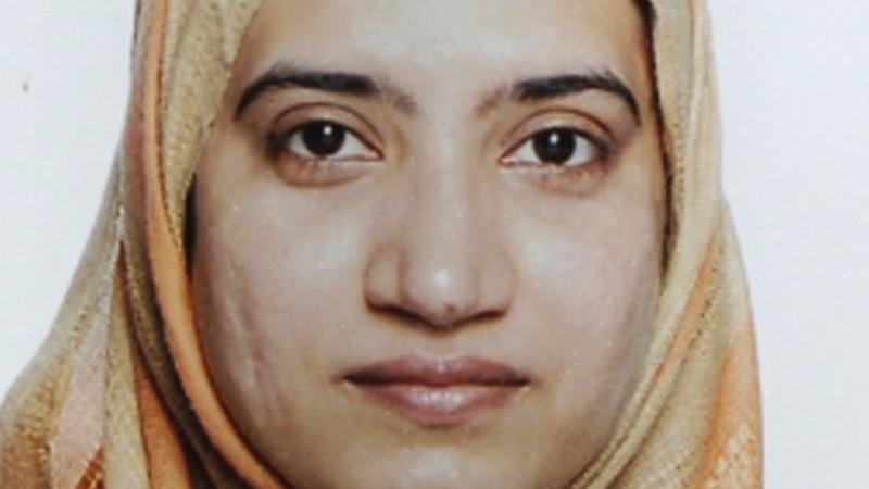 Shooter praised ISIS on Facebook before getting U.S. visa