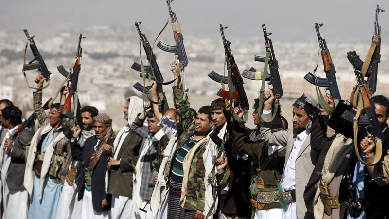 UN-sponsored Yemen peace talks start