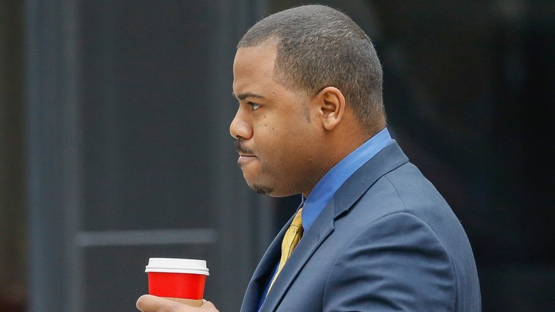 Baltimore braces for verdict in first Freddie Gray trial