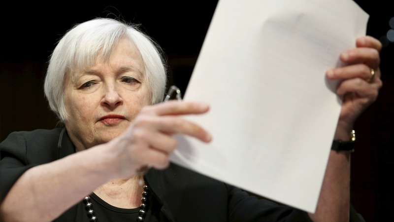 Seven years of 'zero' and the Fed's next move