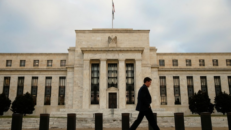 Fed ends historic zero rate policy with hike