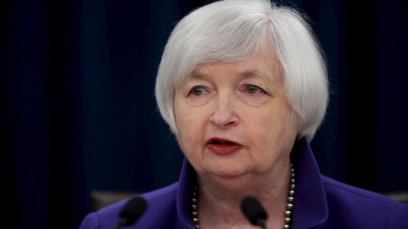 VERBATIM: Time was right to finally lift interest rates