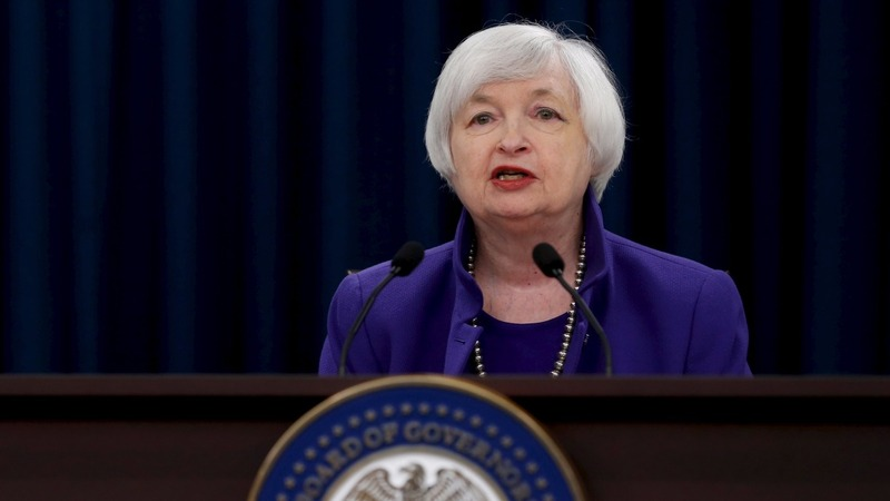 Fed hikes rates for the first time since 2006