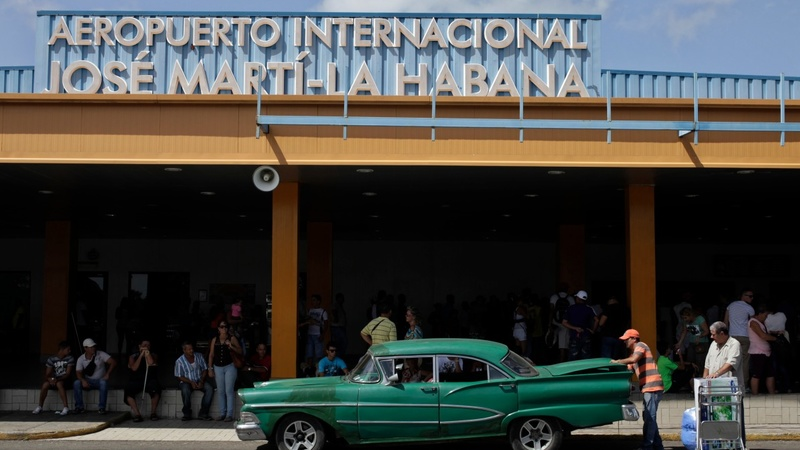 US, Cuba agree to restore commercial flights