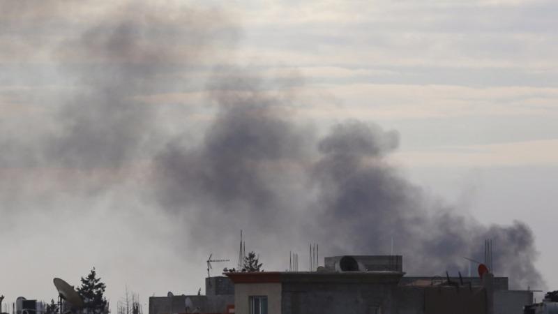Libyan factions sign U.N. peace deal