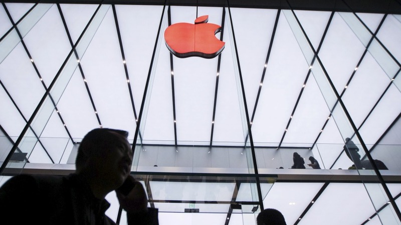 Apple names new second-in-command