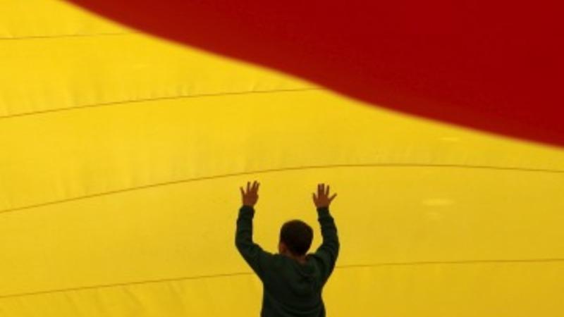 Spanish politics set for historic change