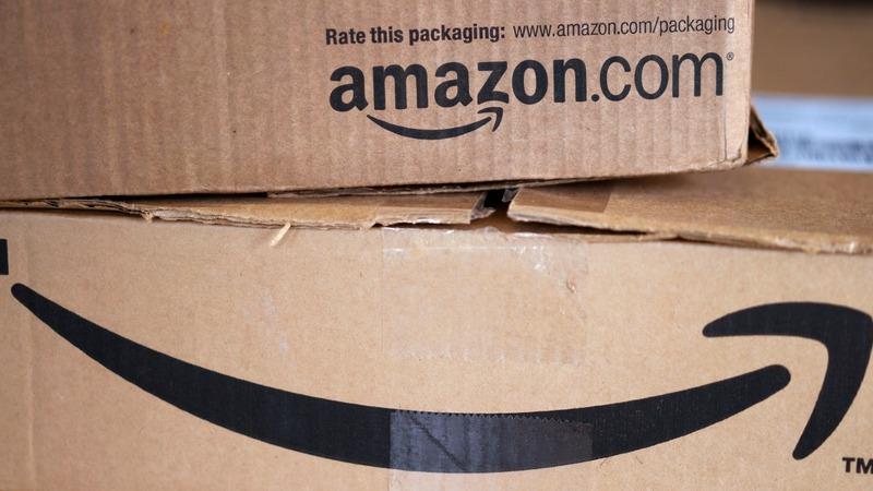 Amazon air-cargo business taking flight