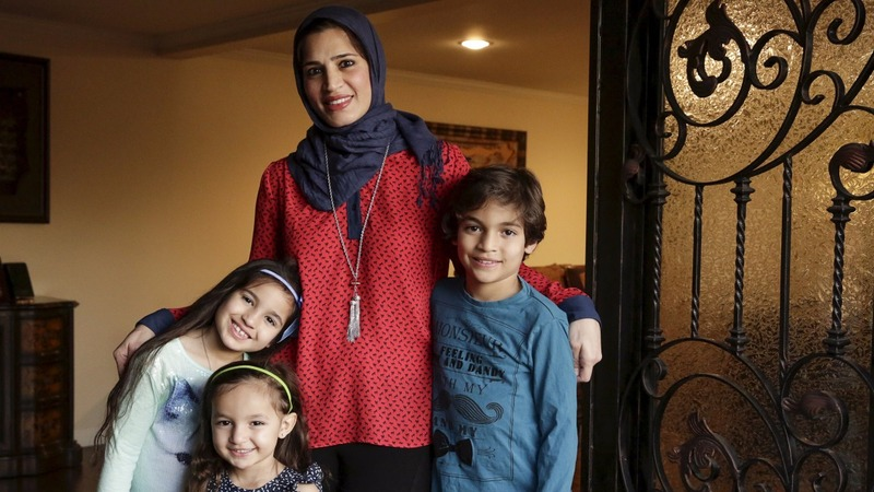 A tense new normal for Muslim-Americans