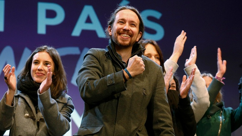 Spain's ruling party loses majority