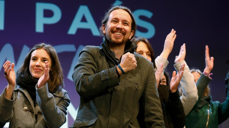 Spain faces coalition headache after election