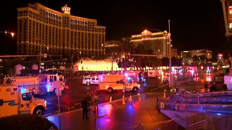 VERBATIM: Vegas police not ruling out terrorism