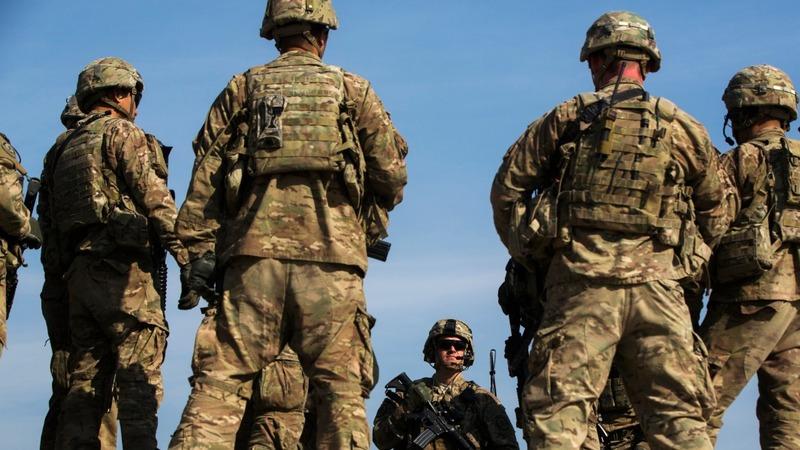 Suicide bomber kills 6 U.S troops in Afghanistan