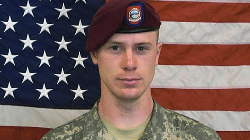 Bergdahl faces court-martial for desertion