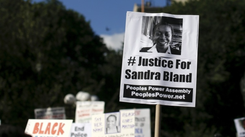 Grand jury does not indict in Texas jailhouse death